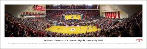 Indiana Assembly Hall Panoramic Print