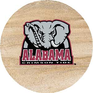 Alabama Thirstystone Coasters