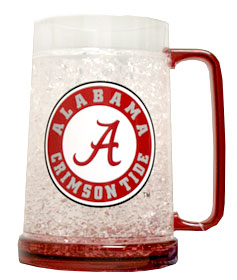 Alabama Freezer Mug