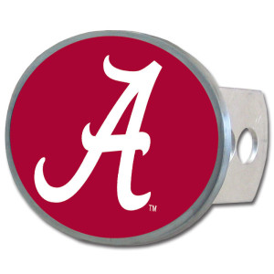 Alabama Trailer hitch Cover