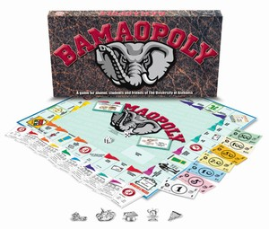 Alabama monopoly