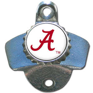 Alabama Wall Mounted Bottle Opener