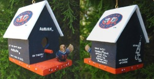 auburn christmas ornaments