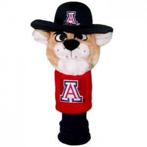 Arizona Wildcats Golf headcover