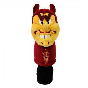 Arizona State Golf Headcover