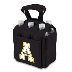 Appalachian State six pack cooler