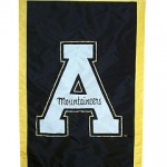 Appalachian State house flag