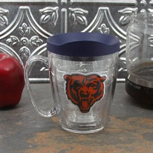 Chicago Bears Tervis Mug