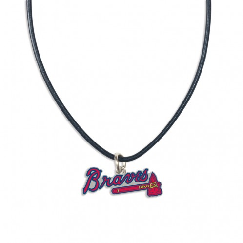Atlanta Braves Necklace