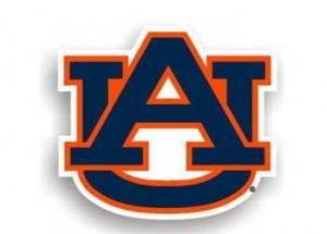 Auburn car magnets