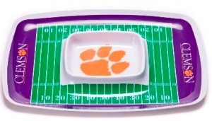 Clemson chip and dip