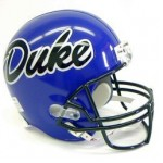 Duke mini helmet