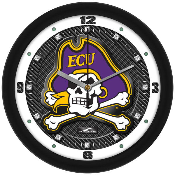 ECU-CarbonFiber-clock