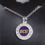 East Carolina necklace