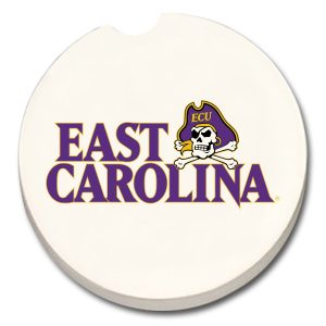 East Carolina Car Coasters