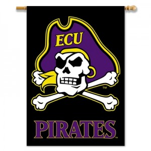 East Carolina flag