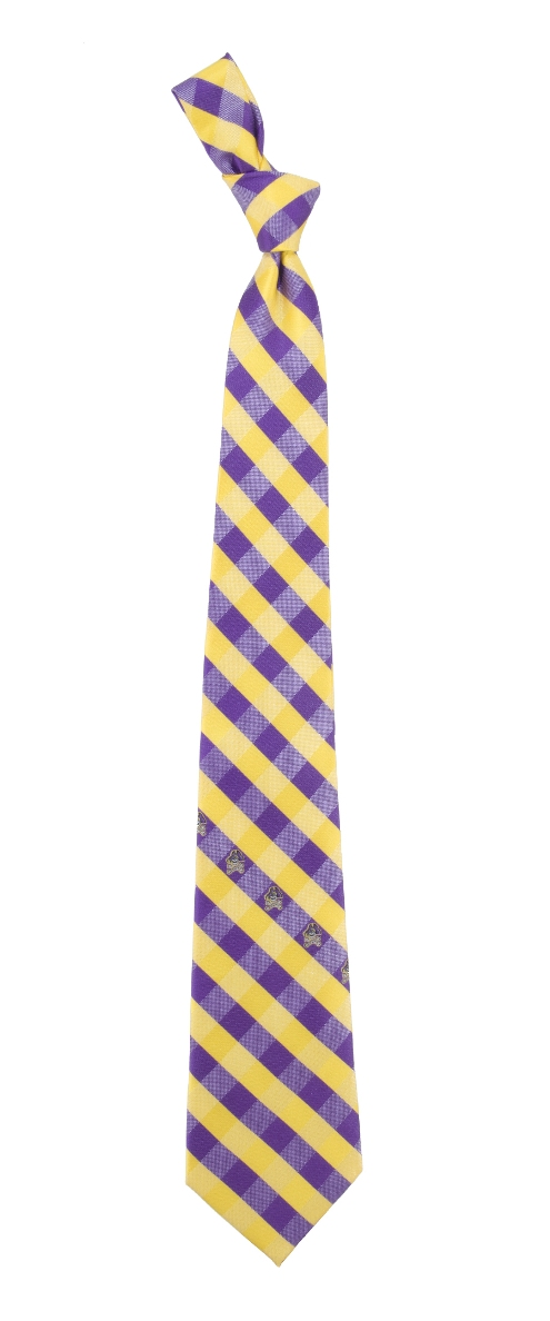 East Carolina Tie