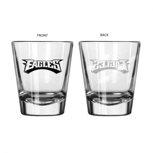 Philadelphia Eagles Shot Glass