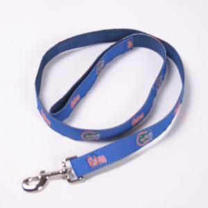 Florida Gator dog leash