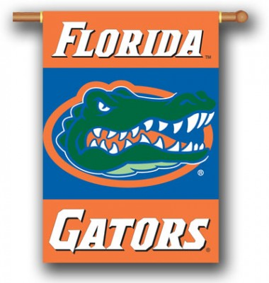 florida gator house flag