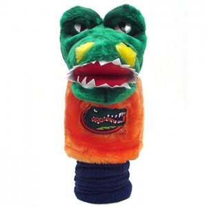 Florida Gators head cover