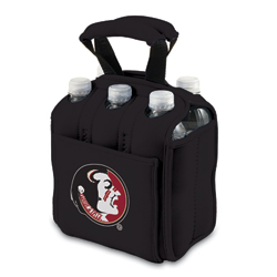 Florida State Six Pack Cooler