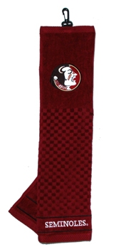 Florida State Golf Towel