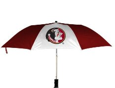 florida state golf umbrella