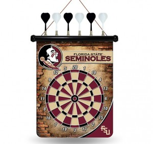 Florida State magnetic darts