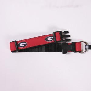 georgia dog collar
