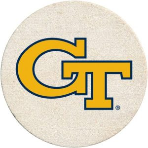 Georgia Tech coasters