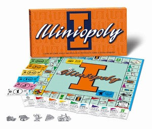 Illinois Monopoly