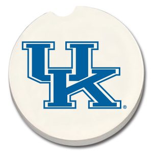 Kentucky Wildcats Car Coasters