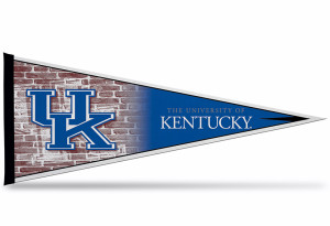 Kentucky Wildcats pennant
