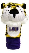 LSU head cover