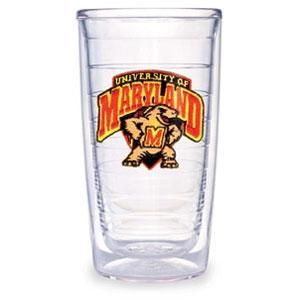 Maryland Tervis tumblers