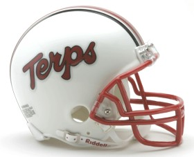 Maryland Mini Helmet