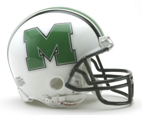 Marshall mini helmet
