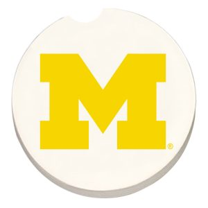 Michigan Car Coasters
