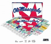 Ole Miss monopoly