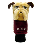 mississippi state head cover