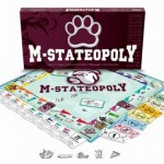 Mississippi State monopoly