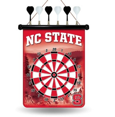 NC State Magnetic Darts