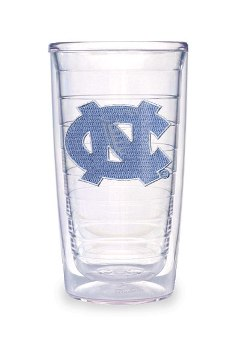 North Carolina Tervis Tumblers