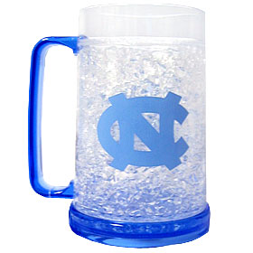 North Carolina Freezer Mug