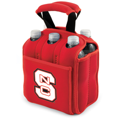 NC State Six Pack Cooler
