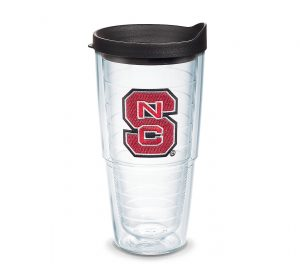 24 oz. NC State Tervis Tumbler