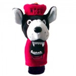NC State Golf Head Cover