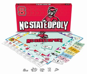 NC State monopoly