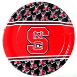 nc state paper plates